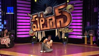 Pataas - 24th October 2016 (Promo-01) - MALLEMALATV