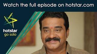 Saravanan Meenatchi : Episode 1000 - 1st October 2015