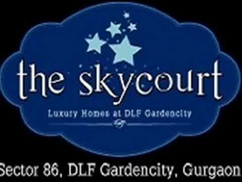 DLF The Skycourt Resale Sale Garden city Sector 86 Gurgaon Location Map Price List Floor Plan Review