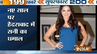 India TV News: Superfast 200 Dec 15, 2014 | 7.30PM - INDIATV