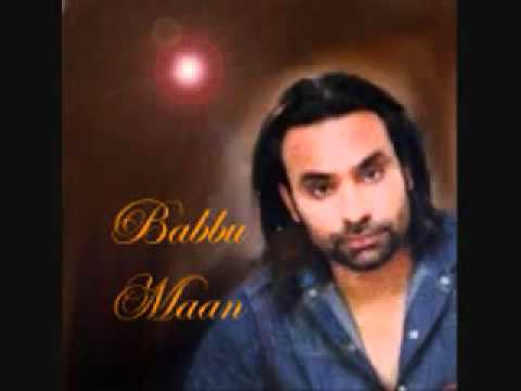 YouTube - Babu Mann- Ashqan Di Line Old.flv