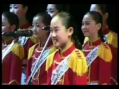 Korean student singing Nepali Songs..Most watch it