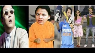 Psycho Style - Episode 305 - Comedy Show Jay Hind