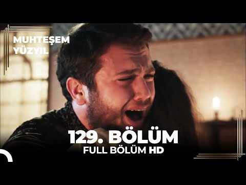 magnificul ep 129 suleyman magnificul serial turcesc kanal d ep ...
