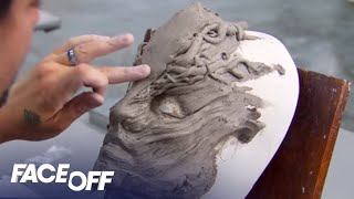 FACE OFF | Season 13, Episode 6: Schell's Spell | SYFY - SYFY