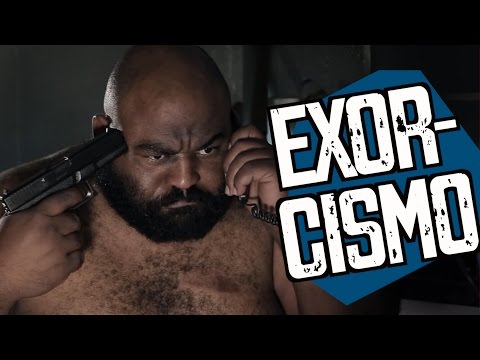 Exorcismo - DESCONFINADOS