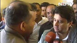 MP में कांग्रेस की जीत के बाद NDTV की ज्योतिरादित्य  सिंधिया से खास बातचीत - NDTVINDIA