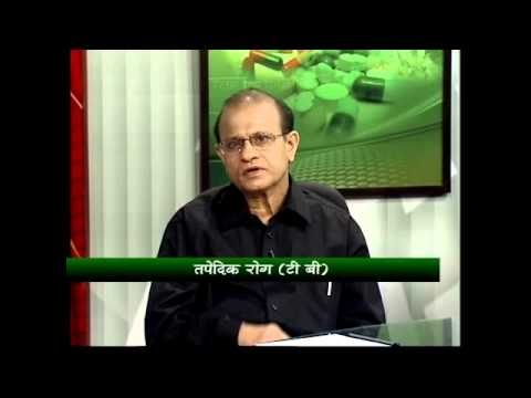 Total Health (DD INDIA NEWS) Dr.S.K.Sharma on 24-04-2013,part1