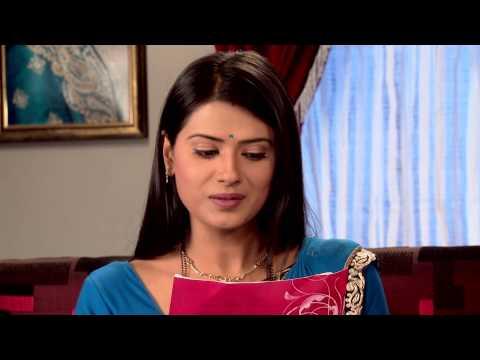 Valentine's Day Message for Aarti (Kratika Sengar) of Punar Vivaah