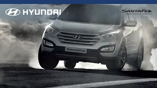 The All New Dynamic Santa Fe - Official TVC