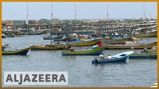 🇵🇸 Boats carrying Gaza patients set for bid to break Israel blockade | Al Jazeera English - ALJAZEERAENGLISH
