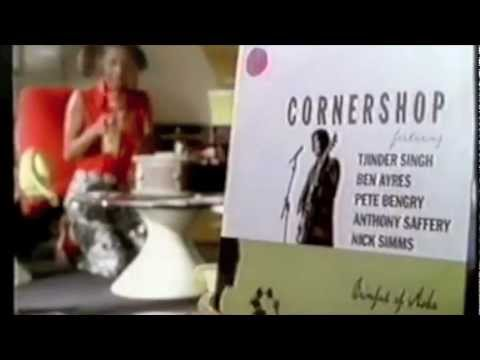 Cornershop - Brimful Of Asha - The Chart Show Number 1 - 28th Feb '98