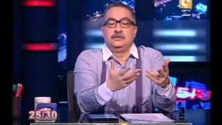 جريدة التحرير | بالفيديو.. إبراهيم عيسى: حزب النور والجماعة الإسلامية هم «داعش» -