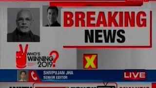 CPI Candidate Kanhaiya Kumar Faces Protest in Begusarai; Lok Sabha Elections 2019 - NEWSXLIVE