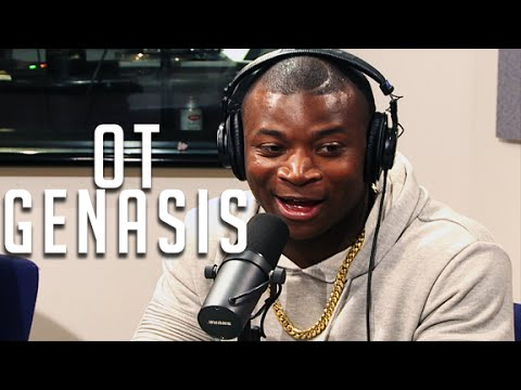 OT Genasis - OT Genasis Freestyles On Funkmaster Flex