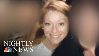 South Carolina Woman Killed By 8-Foot Alligator | NBC Nightly News - NBCNEWS