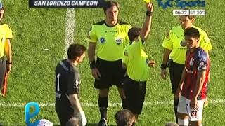 [Mi Subida] Especiales San Lorenzo campeón - TyC y ESPN