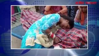 video : पुरानी रंजिश के चलते भतीजे द्वारा चाची का बेरहमी से कत्ल