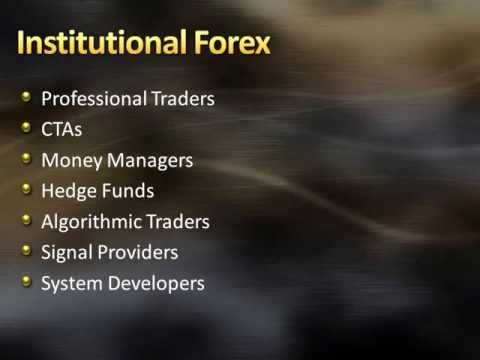 Forex Introducing Broker Program  –