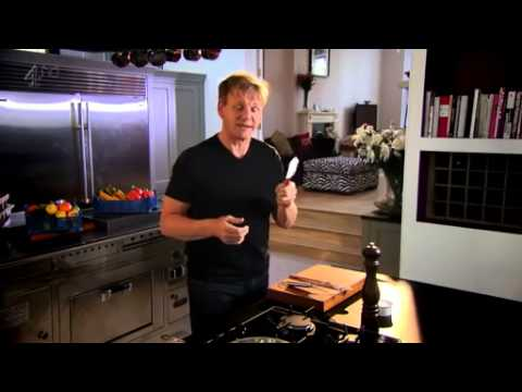Cookery How to Video