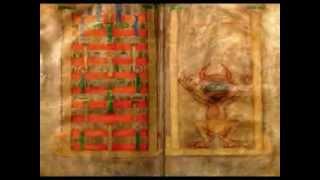 """مخطوطة """"غيغاكس"""" كتاب مقدس أم كتاب الشيطان؟"""