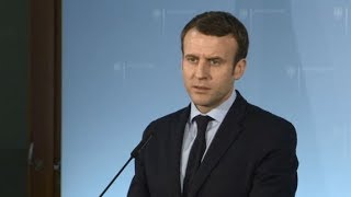 Macron addresses 'Yellow Vests' crisis (Full statement) - RUSSIATODAY