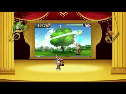 THEATRHYTHM FINAL FANTASY CURTAIN - Vignette #1