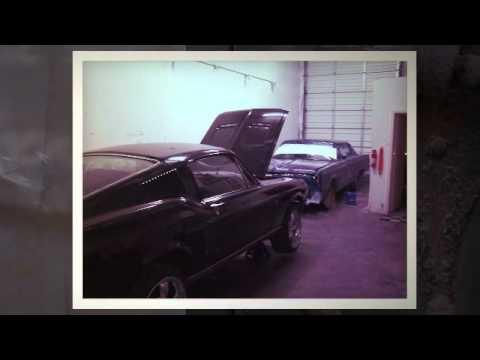 Classic Car & Truck Restoration 832-305-2267 Houston Restori