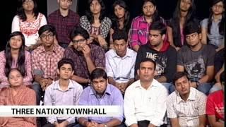Guftgu: A dialogue between neighbours - NDTV