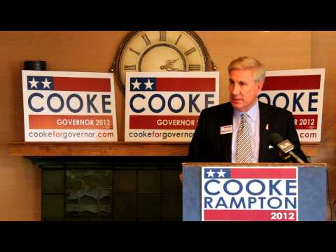 Peter Cooke for Governor on State of Minority Affairs in Utah