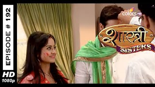 Shastri Sisters - 6th April 2019 : Episode 406
