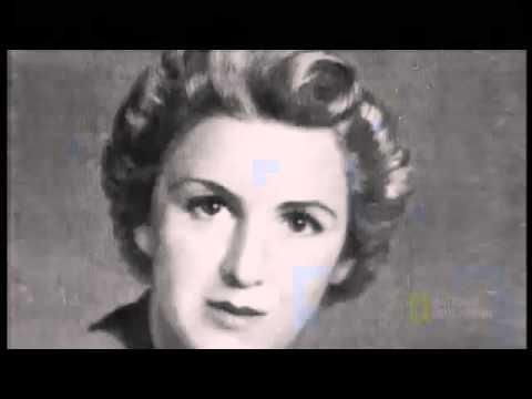 La Amante Secreta de Hitler - Mujeres y Poder Político