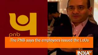 Know all about PNB bank fraud and its kingpin Nirav Modi - INDIATV
