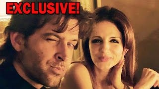 Suzanne Khan skips dinner with Hrithik Roshan and her family! - EXCLUSIVE
