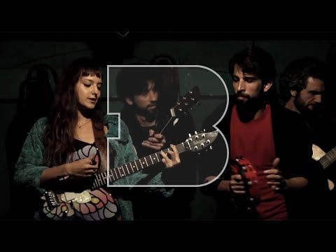 Mallu Magalhaes - Highly Sensitive I A Take Away Show in Brazil