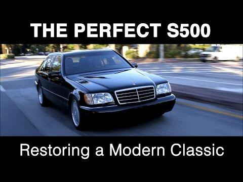 Инструкция Mercedes Benz W116