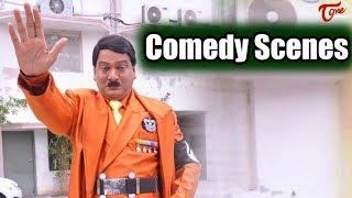 రాజేంద్ర ప్రసాద్ కామెడీ సీన్స్ || NavvulaTV - NAVVULATV