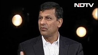 GST Good In Long Run, But Teething Problems: Raghuram Rajan To NDTV - NDTVPROFIT