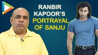 "Paresh Rawal: ""Sanju has been a MAGICAL performance by RANBIR KAPOOR"" - HUNGAMA"