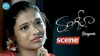 Rangeela Movie Scenes - Geetha's Father Explains About Geetha    TNR - IDREAMMOVIES