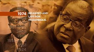 Zanu-PF kicks out Mugabe: Is this the end of Mugabe era in Zimbabwe? - ABNDIGITAL