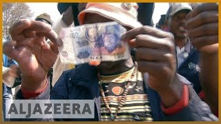 🇿🇦 Platinum giant to cut more than 13,000 jobs in South Africa | Al Jazeera English - ALJAZEERAENGLISH