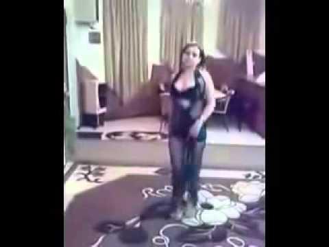 احلى رقص بالشفاف والداخلي الدلع على حق   رقص منازل خاص دلع
