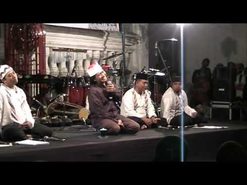 Pengajian di Kauman, Yogyakarta, Januari 2012 - 4