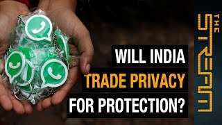 Will India trade privacy for protection? | The Stream - ALJAZEERAENGLISH