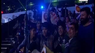 PWL 3 Day 11: Ritu Malik Dalal Vs Geeta Phogat at Pro Wrestling League 2018 | Highlights - ITVNEWSINDIA