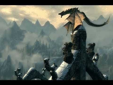 E3 2011: IGN Live - The Elder Scrolls V: Skyrim