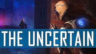 The Uncertain - Обзор Приключения - игра с геймпадом на андроид