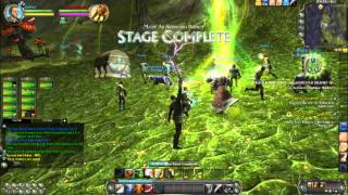 видео 3 к онлайн игре RIFT