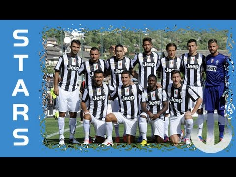 Juventus Youth Academy on Trans World Sport